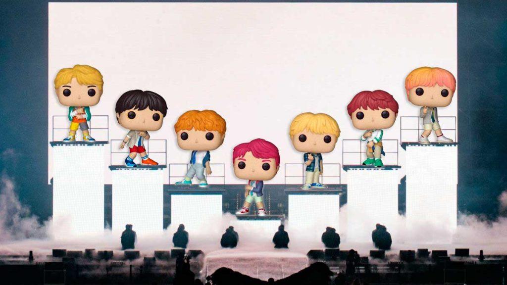 Funko-BTS