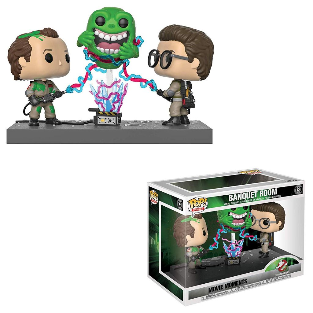 Funko Pop! Movie Moment Ghostbusters