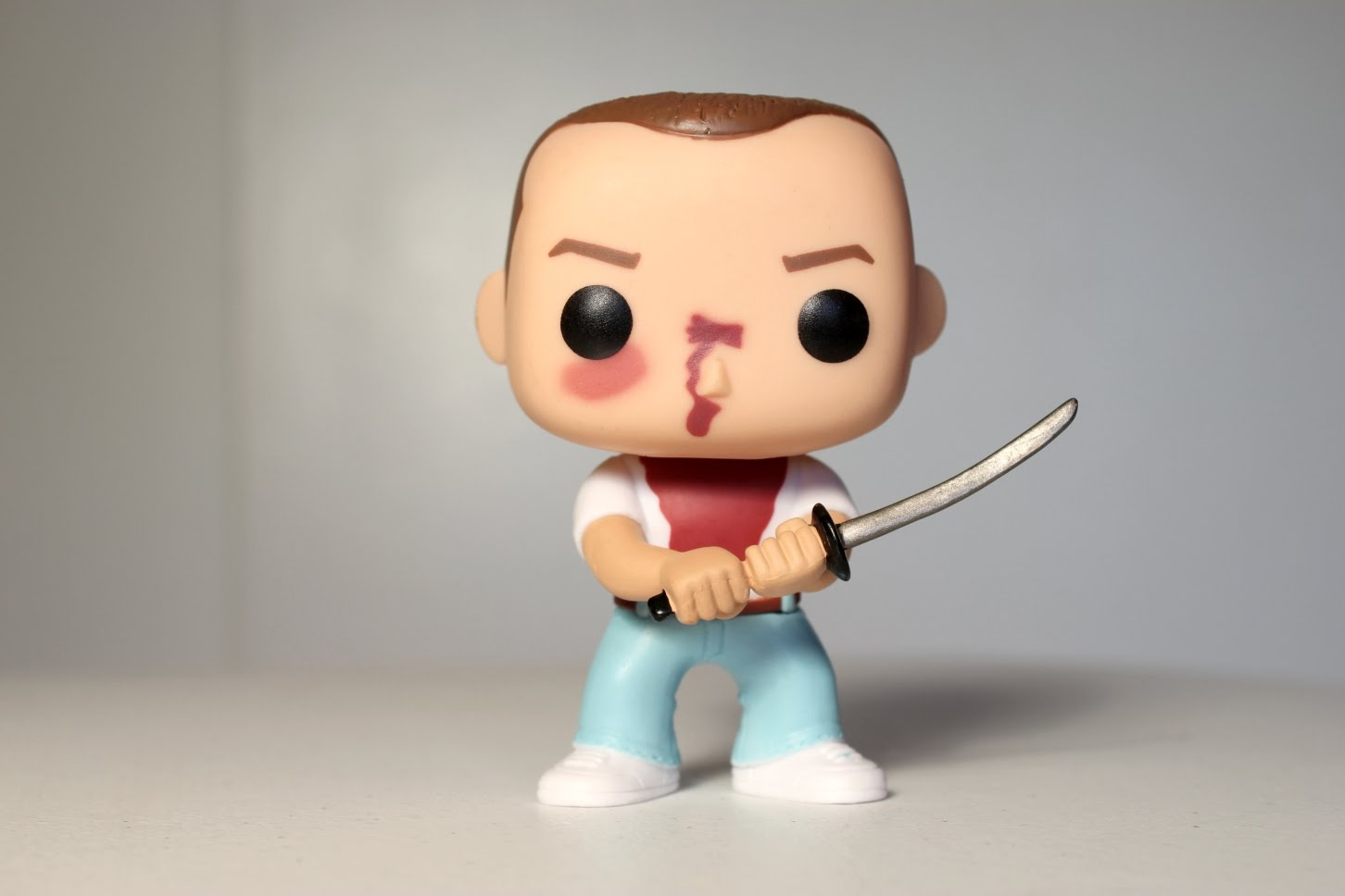 Busco funko Butch (bruce willis) de pulp fiction