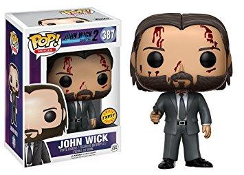 Busco John Wick versión Chase