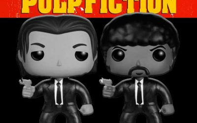 FUNKO PULP FICTION