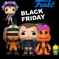 FUNKO BLACK FRIDAY