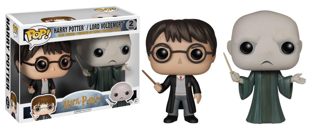 Funko Harry Voldemort