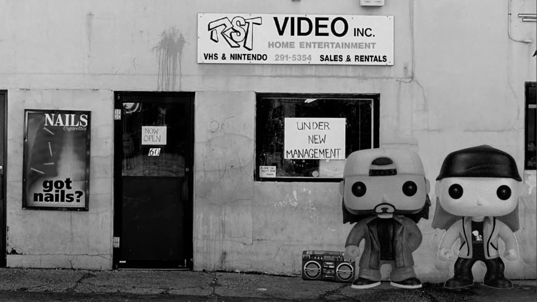 FUNKO JAY Y BOB EL SILENCIOSO
