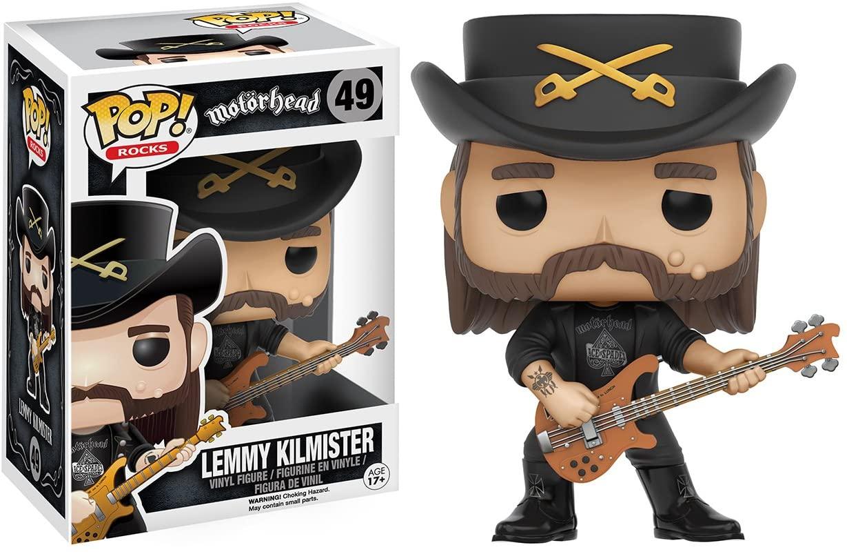 Funko Lemmy
