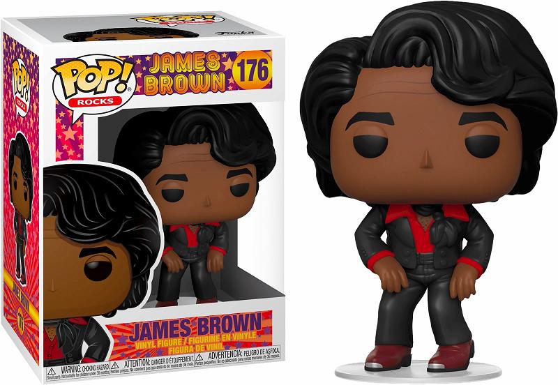 Funko James Brown