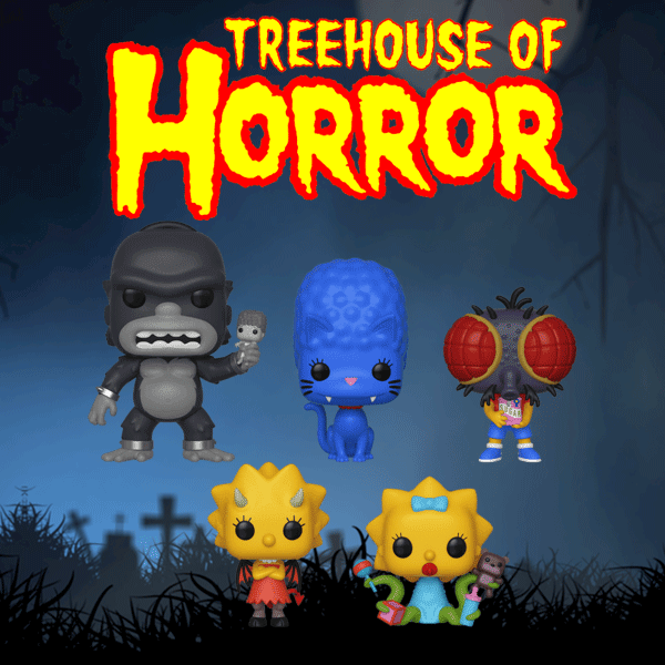 FUNKO_POP_treehouse_of_horror