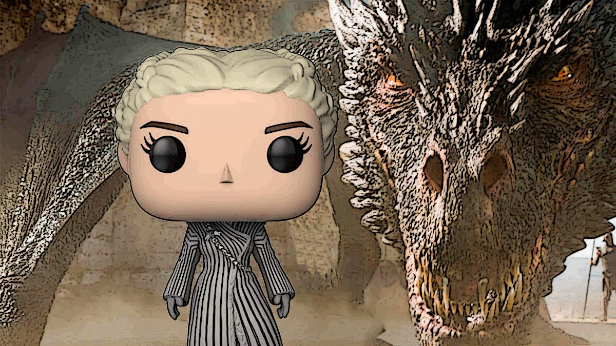 Funnko-Daenerys