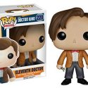 Busco funko 11th Doctor