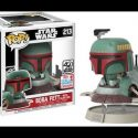 cambio boba fett with slave one