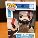 Cambio Kratos NUEVO por (atreus, brenna daudi, draugr o kratos nº25)